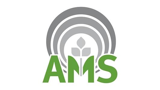 Logo des Arbeitsschutz-Management-Systems der SVLFG (AMS)